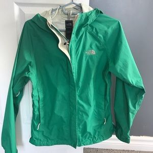 The North Face Hyvent DT Rainjacket